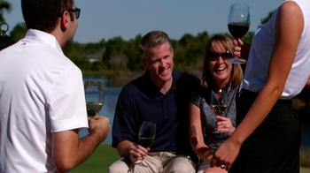 Mirassou TV Spot, 'Golf & Wine' - Thumbnail 9