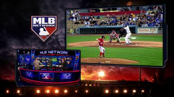 Xfinity TV Spot, \'MLB Network\'
