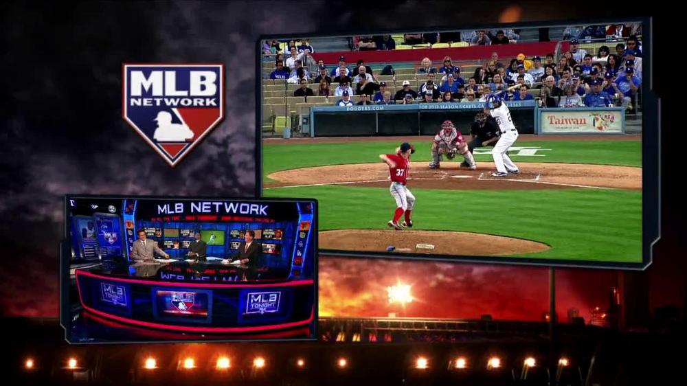 Xfinity TV Commercial, 'MLB Network'