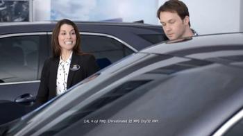 2013 Chevrolet Equinox LS TV Spot, 'Ice Pack' - Thumbnail 2