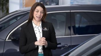 2013 Chevrolet Equinox LS TV Spot, 'Ice Pack' - Thumbnail 5