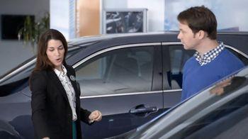 2013 Chevrolet Equinox LS TV Spot, 'Ice Pack'