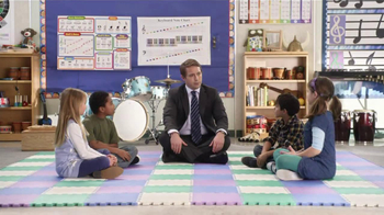 AT&T TV Spot, 'Pickle Roll' Featuring Beck Bennett - Thumbnail 2