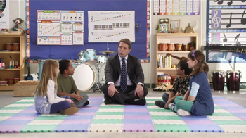 AT&T TV Spot, 'Pickle Roll' Featuring Beck Bennett - Thumbnail 6