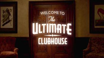 Charles Schwab Cup TV Spot, 'The Ultimate Clubhouse: A Lot of Names'