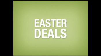 K&G Fashion Superstore TV Spot, 'Easter Deals' - Thumbnail 1