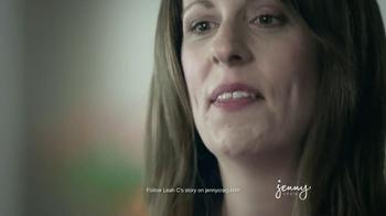 Jenny Craig TV Spot 'Leah: Photos' Song Katrina and the Waves - Thumbnail 5