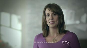 Jenny Craig TV Spot 'Leah: Photos' Song Katrina and the Waves - Thumbnail 6
