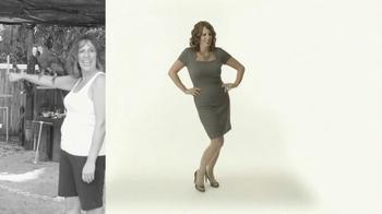 Jenny Craig TV Spot 'Leah: Photos' Song Katrina and the Waves - Thumbnail 7
