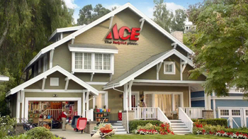 ACE Hardware TV Spot, 'Dropped Wedding Ring' - Thumbnail 1