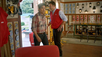 ACE Hardware TV Spot, 'Dropped Wedding Ring' - Thumbnail 4