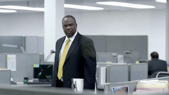 Coca-Cola Zero TV Spot, 'Office Brackets' - Thumbnail 3