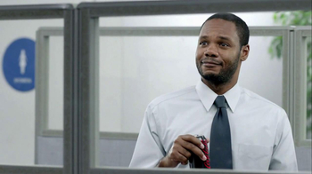 Coca-Cola Zero TV Spot, 'Office Brackets'