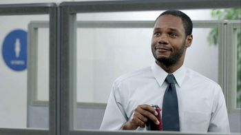 Coca-Cola Zero TV Spot, 'Office Brackets'