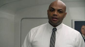 CDW TV Spot, 'Server Room Shower' Featuring Charles Barkley - Thumbnail 3