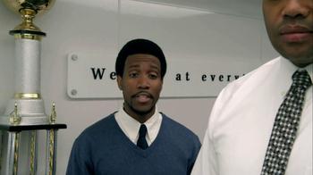 CDW TV Spot, 'Server Room Shower' Featuring Charles Barkley - Thumbnail 5
