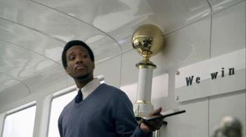 CDW TV Spot, 'Server Room Shower' Featuring Charles Barkley - Thumbnail 7