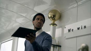 CDW TV Spot, 'Server Room Shower' Featuring Charles Barkley - Thumbnail 9