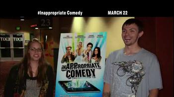 Inappropriate Comedy - Alternate Trailer 7