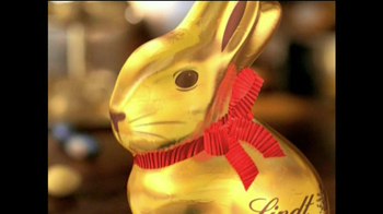 Lindt Gold Bunny TV Spot, 'Enchantment' - 116 commercial airings