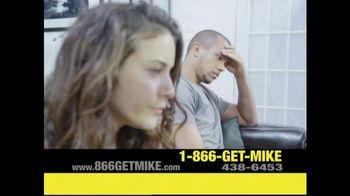 866-GET-MIKE TV Spot thumbnail