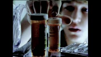 Purdue Pharma TV Spot, 'Prescription Drug Abuse' - Thumbnail 2