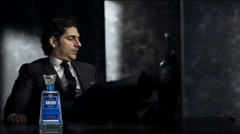 1800 Tequila Silver TV Spot, 'Kick Back' Featuring Michael Imperioli - Thumbnail 6