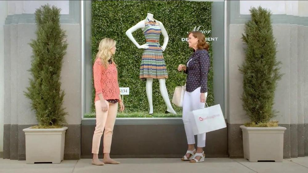Burlington Coat Factory TV Commercial, 'New Job Wardrobe'