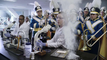 NCAA TV Spot, 'Marching Band' - Thumbnail 8