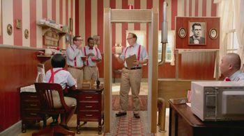 Orville Redenbacher's TV Spot, 'Bowl Monitor'