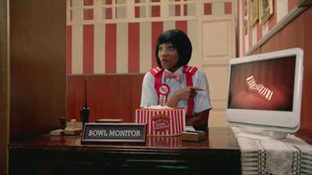Orville Redenbacher's TV Spot, 'Bowl Monitor' - Thumbnail 5