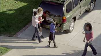 Xfinity TV Spot, 'Helicopter: Don't Be a Dish Head' - Thumbnail 5