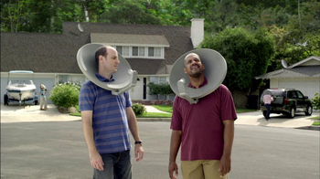 Xfinity TV Spot, 'Helicopter: Don't Be a Dish Head' - Thumbnail 8