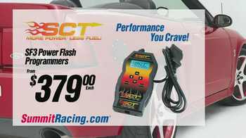 Summit Racing Equiptment TV Spot, 'Add More Muscle' - Thumbnail 3