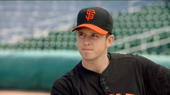 MLB 13: The Show TV Spot Featuring Buster Posey - Thumbnail 4