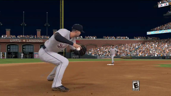 MLB 13: The Show TV Spot Featuring Buster Posey - Thumbnail 6