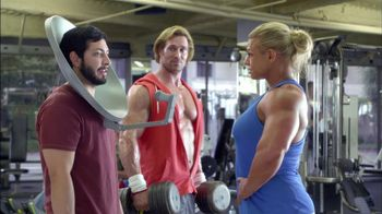 Xfinity TV Spot, 'Ripped'  - 1084 commercial airings