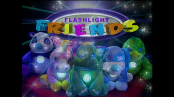 Flashlight Friends TV Spot  - Thumbnail 1