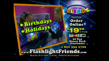 Flashlight Friends TV Spot  - Thumbnail 9