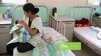 United Nations TV Spot, 'Shot at Life' Featuring Amanda Peet - Thumbnail 3