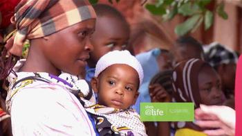 United Nations TV Spot, 'Shot at Life' Featuring Amanda Peet - Thumbnail 4
