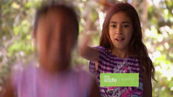 United Nations TV Spot, 'Shot at Life' Featuring Amanda Peet - Thumbnail 5