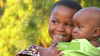 United Nations TV Spot, 'Shot at Life' Featuring Amanda Peet - Thumbnail 6