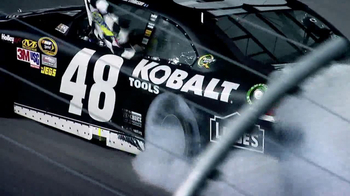 Lowe's Home Improvement TV Spot, 'Something About Nascar' - Thumbnail 3