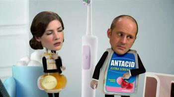 Gas-X TV Spot, 'Medicine Cabinet'  - Thumbnail 5
