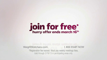 Weight Watchers TV Spot, 'Lindsey' Song by VV Brown - Thumbnail 9