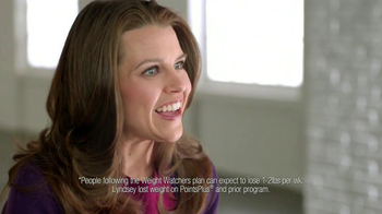 Weight Watchers TV Spot, 'Lindsey' Song by VV Brown - Thumbnail 3