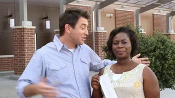 Walmart TV Spot, 'Deseretta'  - 8 commercial airings