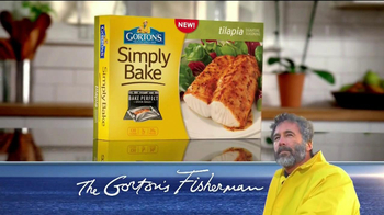 Gorton's Simply Bake Tilapia TV Spot, 'Simply Love' - Thumbnail 10