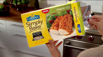 Gorton's Simply Bake Tilapia TV Spot, 'Simply Love' - Thumbnail 4